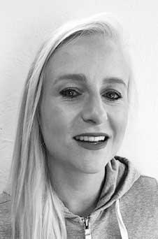 Team klikgebit Nederland: Marieke Bruinsma